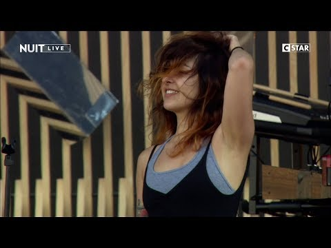 Lilly Wood & The Prick - Prayer In C (Live @ Main Square 2015)
