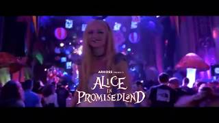 Alice in Promised Land at Koko London Sat 11th Aug 2018