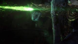 StarCraft 2 - Co-op Commander Preview: Zeratul