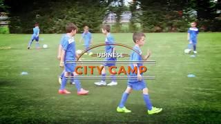 Udinese city camp 2018 - 2^ giornata - 18/06/2018