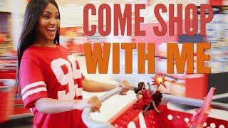 New ELF Makeup Shopping Vlog at Target | 2017