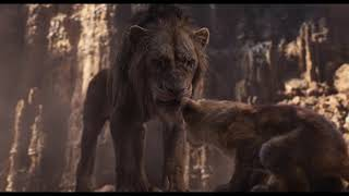 The Lion King Official Trailer 2019