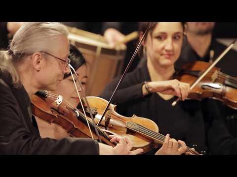 Henry Purcell: The Fairy Queen, Z.629 – Bremer Barockorchester, François Fernandez