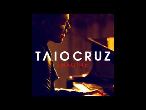 Taio Cruz - Imagine by Beatles