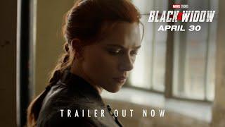 Black Widow Official Trailer | April 30 | Hindi
