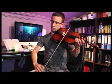 Baixar Pink ft. Nate Ruess - Just Give Me A Reason (Violin Cover)