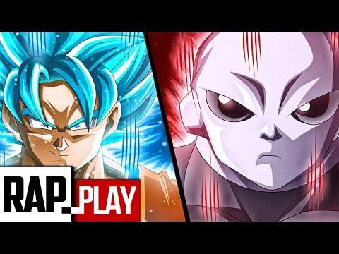 GOKU VS JIREN   KRONNO ZOMBER   Dragon Ball super ( Videoclip Oficial )