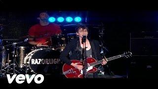 Razorlight - America (Live at V Festival, 2009)