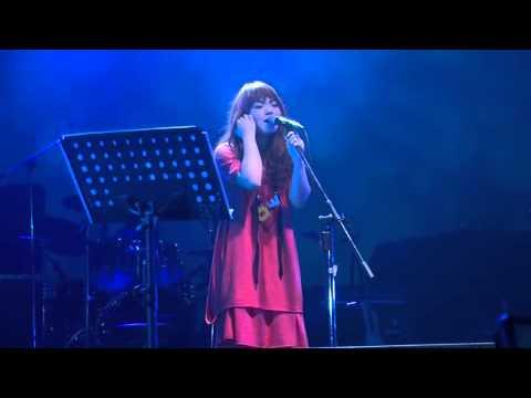 2010-11-26 徐佳瑩 Legacy 演唱會 ﹣ 失落沙洲