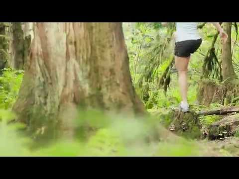 FITNESS TEASER outdoor exercise warmup