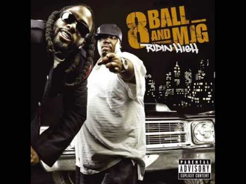 8Ball & MJG - Pimp In My Own Rhyme