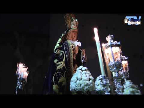 Traslado de la Virgen de la Encarnación