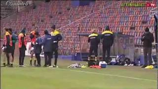 Ibrahimovic Kicks EVERYONE