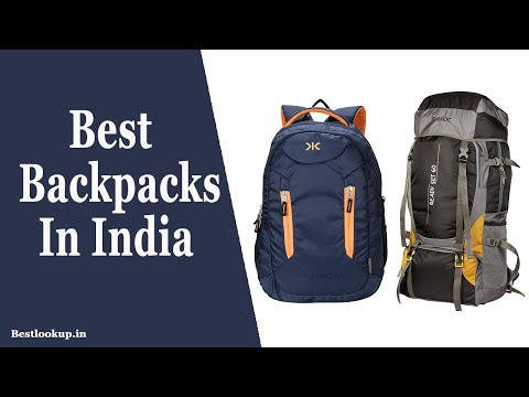 Best Backpacks in India