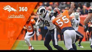 Broncos 360: Week 6 vs. Los Angeles Rams