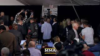 UFC 246 Post-Fight Press Conference Live Stream - MMA Fighting