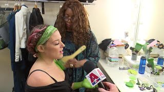 "Behind-the-Scenes of ""Wicked"""