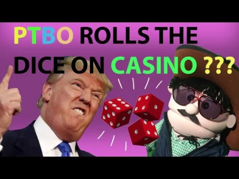 Peterborough Rolls the Dice on a Casino?