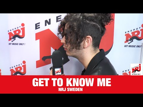 [INTERVIEW] Matthew Healy