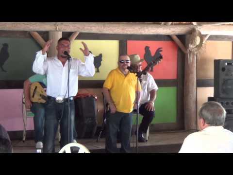 Punto Guajiro: Caraballo y Candelita, Rancho Bejucal 21 de Julio 2013.