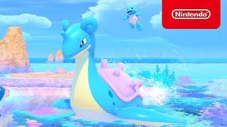 New Pokémon Snap - Get Your Cameras Ready for the Lental Region! - Nintendo Switch