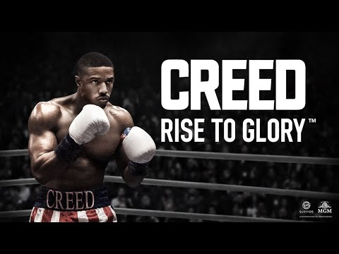 VR Boxing - Creed Rise to Glory Hire