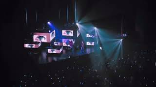 """[LIVE] Temporary (from w-inds. LIVE TOUR 2018 """"100"""")"""