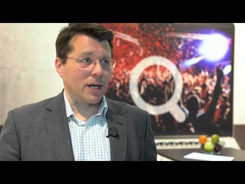 DTV Europe features Stuart Newton, VP Global Strategy, IneoQuest