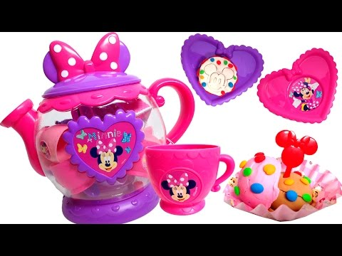 Minnie Mouse Bow Tique Play Doh Tea Playset Disney Junior Mickey Mouse Toys Juego De Te Plastilina fGlnl2Sch6CjZ2U on junior oscar oasis