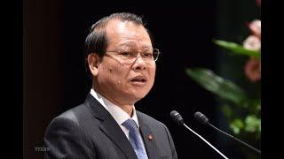 Tại sao Phó thủ tướng Vũ Văn Ninh bị quy trách nhiệm rất nặng vụ cảng Quy Nhơn?