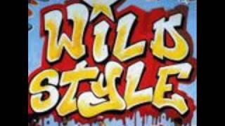 Wild Style - Subway Theme