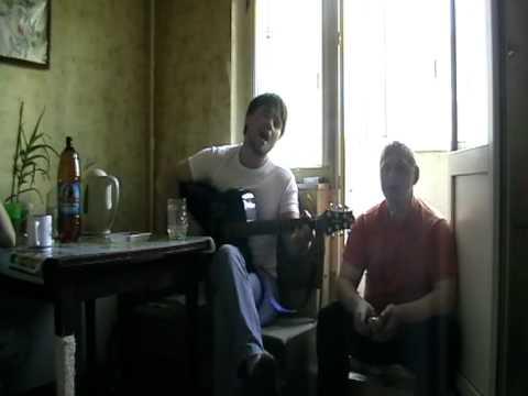 Сектор Газа - Ядрёна вошь (кавер-версия)
