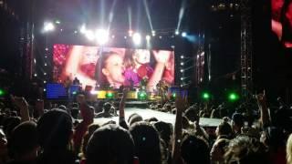 Brad Paisley Concert Finale (4K)