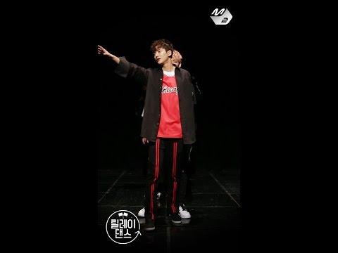 [릴레이댄스] SF9 - 쉽다(Easy Love)