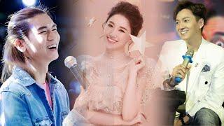 Hari Won,Ngô Kiến Huy cùng dàn sao Việt vỡ òa khi FAPtv đoạt nút kim cương của Youtube