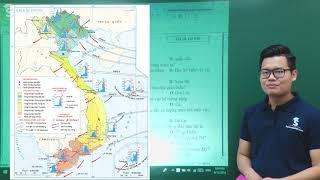 Giải đáp đề thi minh họa kì thi THPTQG môn Địa lí năm 2019  - Thầy Vũ Hải Nam