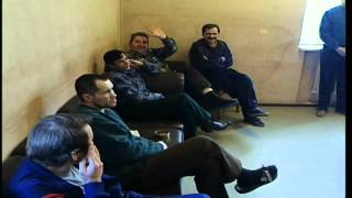 Bavyera'daki müslüman mahkumlara imam hizmeti