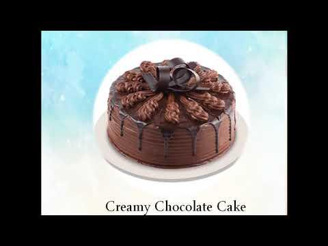 Online fresh cake delivery in Delhi
