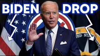 Joe Biden Hits New Level of Disapproval Nationwide