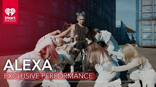 "AleXa Performs ""REVOLUTION"" 
