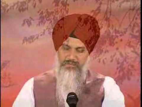 Sagal Bhawan Ke Nayeka - Bhai Balwinder Singh Rangila