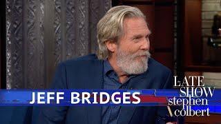 Jeff Bridges' Beard Has A Great Body Of Work