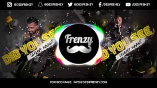 Did You See Sharry Maan – Dj Frenzy