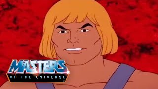 He Man Official | 3 HOUR COMPILATION | He Man Full Episode