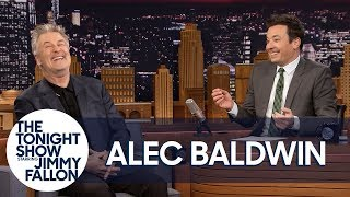 Jimmy and Alec Baldwin Talk About Their Daughters