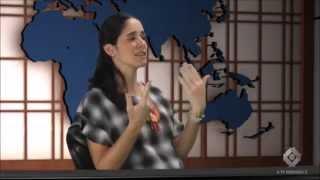 Entrevista com Mayra Abbondanza