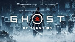 I'm Worried about Ghost of Tsushima