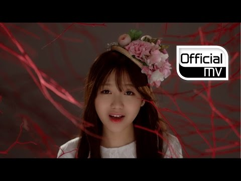[MV] Lovelyz(러블리즈) _ Good Night Like Yesterday(어제처럼 굿나잇)