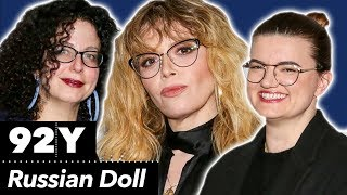 Behind Netflix's Russian Doll: Natasha Lyonne and Leslye Headland with Emily Nussbaum