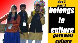 Gopeshwar trip Day 2 Part 2||Garhwali culture|||DEHRADUN VLOGGERS||KAPIL_MUSKAN
